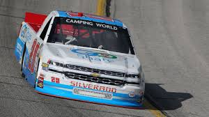 Wilson To Make Truck Series Debut At Martinsville For Young's