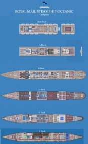 Titanic B Deck Plans by Rms Oceanic Minecraft Project