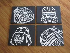 Star Wars Room Decor Diy by 7 Fun And Inspiring Diy Star Wars Crafts For Home Décor