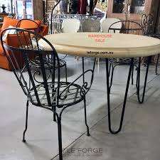 HALF PRICE Dining Table And 4 Chair Setting