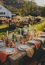 Inspirational Fall Table Decorations For Wedding Receptions 19 On With