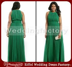 sale high quality emerald green plus size formal dresses a