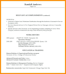 Automotive Parts Manager Resume Of Address Recruiter Warehouse Sample Cover Letter Spare Within Resu