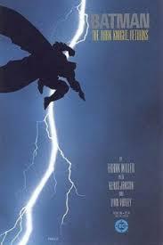 Frank Miller And Scott Snyder Planning To Write Dark Knight 3
