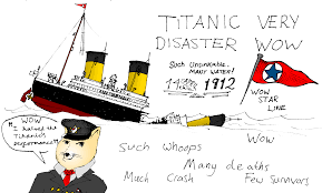 titanic sinking animation youtube 100 images titanic sinking