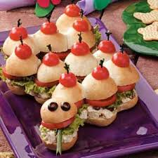 543 Best Fun Food For Kids Images On Pinterest