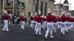 West Chester Halloween Parade by Bash Band Boyertown 150th Anniversary Parade May 21 2016 Youtube