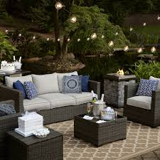 Ty Pennington Patio Furniture Palmetto by Patio U0026 Pergola Amazing Sears Ty Pennington Patio Furniture 69