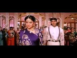 سلمان خان و مادهوري ديكشت افضل اغنيه هنديه في التاريخ