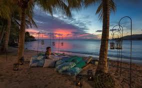 Curtain Bluff Antigua Tennis by 15 Amazingly Romantic Mini Moon Getaways For Newlyweds Travel