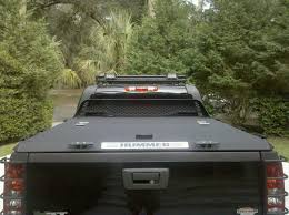 Diamondback Bed Cover by H3t Tonneau Cover And Running Board Suggestions Page 3 Hummer