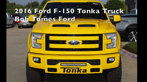 2016 Ford F-150 Tonka Truck Interior | Bob Tomes Ford - YouTube 2016 Ford F150 Tonka Truck Bob Tomes Youtube 2013 Interior Classic 1956 Tonka Pickup Truck Blue Pressed Steel 50th Vtg 1955 Pickup Truck F100 15579472 Galpin Auto Sports Builds Lifesize Trend For Sale 91801 Mcg F 350 Price Sold Ftx Crew Cab Brondes Toledo Visit To Fords Headquarters From The Model A A