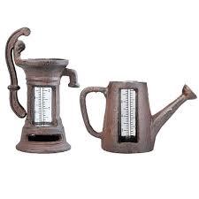Decorative Outdoor Rain Gauges by Buy Cast Iron Rain Gauge English Heritage