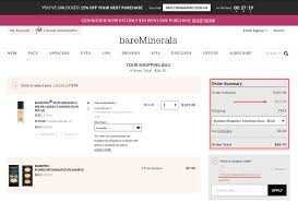 Bareminerals Promo Code - The Luxor Pyramid