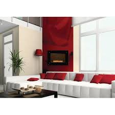 Red And Black Small Living Room Ideas by 100 Best Red Living Rooms Interior Design Ideas