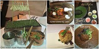 molecular gastronomy cuisine tresind indian molecular gastronomic experience