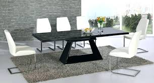Square Dining Tables For 8 Room Sets Seats Table Set