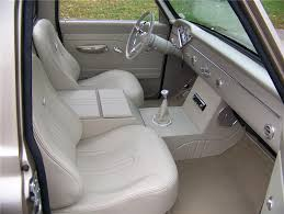 1968 c10 truck interior Classic Chevy C10 Trucks