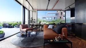 100 Loft Apartments Melbourne The Foundry For Sale In West