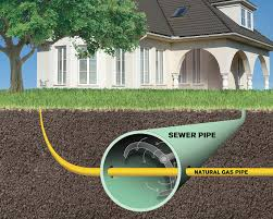 Bathroom Smells Like Sewer Gas New House by We Nearly Blew Up Your House U0027 Gas Line Skewers Sewer Pipe