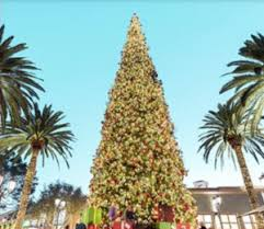 The Countdown To Christmas Has Begun Looking For A Fun Way Get You In Spirit Look No Further Than Fashion Islands Annual Holiday Tree Lighting