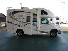 Image Result For RV Class C Motorhome Interior