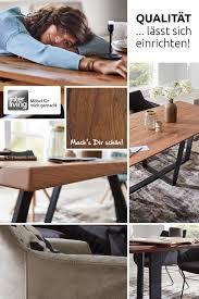 qualität rustikale tischplatte esszimmer zimmer
