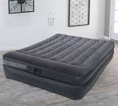 Serta Perfect Sleeper Air Mattress With Headboard by 346 Best Double Airbed Matresses Images On Pinterest 3 4 Beds