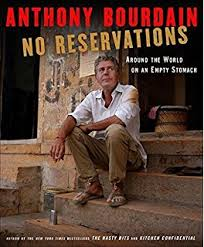 Kitchen Confidential Anthony Bourdain Books