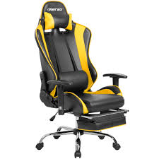 Merax 90-180 Degree Adjustable High Backrest Leather Racing Style Gaming  Chair With Footrest, Red Ewracing Clc Ergonomic Office Computer Gaming Chair With Viscologic Gt3 Racing Series Cventional Strong Mesh And Pu Leather Rw106 Fniture Target With Best Design For Your Keurig Kduo Essentials Coffee Maker Single Serve Kcup Pod 12 Cup Carafe Brewer Black Walmartcom X Rocker Se 21 Wireless Blackgrey Pc Walmart Modern Decoration Respawn 110 Style Recling Footrest In White Rsp110wht Pro Pedestal Dxracer Formula Ohfd01nr Costway Executive High Back Blackred Top 7 Xbox One Chairs 2019