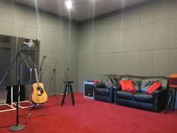 New Studio Recording Booth IMG 0356