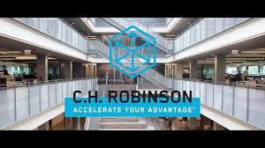 Tour C.H. Robinson's New Chicago Office - YouTube Ch Robinson Case Studies 1st Annual Carrier Awards Why We Need Truck Drivers Transportfolio Worldwide Inc 2018 Q2 Results Earnings Call Lovely Chrobinson Trucksdef Auto Def Trucking Still Exploring Your Eld Options One Facebook Chrw Stock Price Financials And News Supply Chain Connectivity Together Is Smart Raconteur C H Wikipedia This Months Featured Cargo