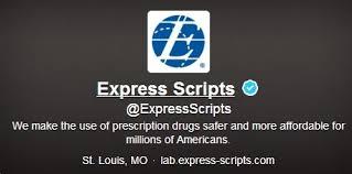 Medco Express Scripts Pharmacy Help Desk by Pam Spaulding 2013