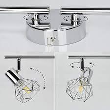 badezimmer büro küche schlafzimmer padma led deckenspots