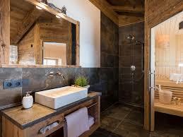 neu luxus ferienwohnung mit sauna chalet dorf im allgäu