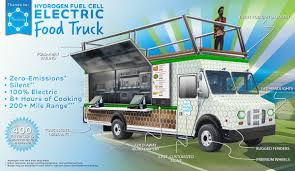 100 Seedling Truck RECESS On Twitter Happy FuelCell FoodFriday