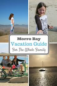 Morro Bay Cabinet Company by Travel 7 Reasons To Take A Weekend Family Getaway To Morro Bay