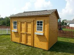 Pre Built Sheds Columbus Ohio by Ohio Shed Builders