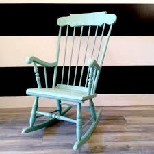 The Miranda Rocking Chair In Kentucky Blue Sold Antique Mission Style Rocking Chair Refinished Maple And Leather Adams Northwest Estate Sales Auctions Lot 12 Vintage Wood Mini Rocker 3 Vintage Wood Carved Rocking Chairs Incl 1 Duck Design Seat Tell City Company Love Seat Projects In Childs Wooden Refurbished Autentico Bright White Victorian W Upholstered Back Wooden Chair Ldon For 4000 Sale Shpock With Patchwork Design On Backrest Batley West Yorkshire Gumtree Child Doll Red Checked Fabric