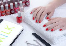 Bed Of Nails Nail Bar by The Best Manicures In London Time Out