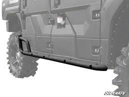 100 Nerf Bars For Trucks Kawasaki Mule PRO FX DX FXT DXT FXR SuperATV