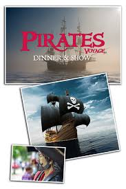 Pirates Voyage Coupons - Pirates Voyage Dinner & Show