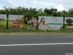 100 Oaks Residences Lot For Sale In Los Banos
