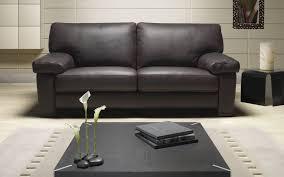 burov canapé canapé contemporain en tissu en cuir 2 places valensole burov