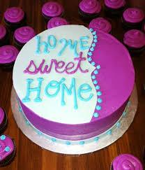 Carlas Cakes Home Sweet