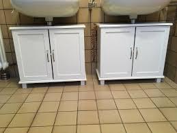 badmöbel unterschrank waschtisch dänisches bettenlager