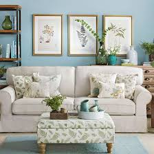 Duck Egg Living Room Ideas Gallery Wall