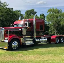 100 Ooida Truck Show Land Line Magazine The Official Publication Of OOIDA Home Facebook