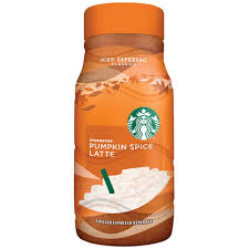 When Are Pumpkin Spice Lattes At Starbucks by Starbucks Pumpkin Spice Latte Chilled Espresso Reviews