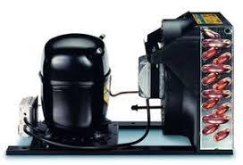groupe froid pour chambre froide choisir le condenseur de la machine frigorifique